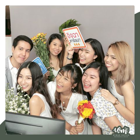 WIMAN PHOTOBOOTH & DESIGN