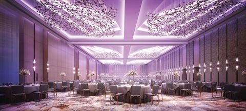 Grand Richmond Stylish Convention Hotel