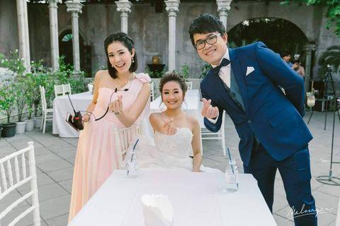 JA-AE Wedding MC & Organizer