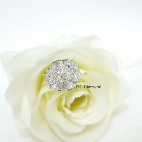 JTC Excellent Diamond