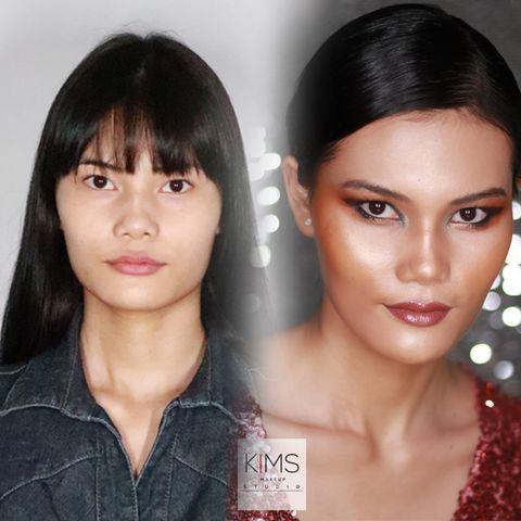 Makeup me Chanee Makeup