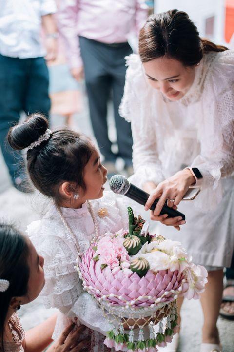 Donut by LIVALI WEDDING
