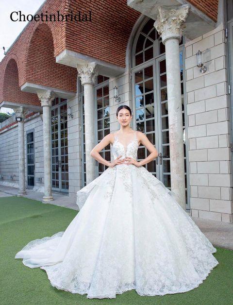 Choetin Bridal