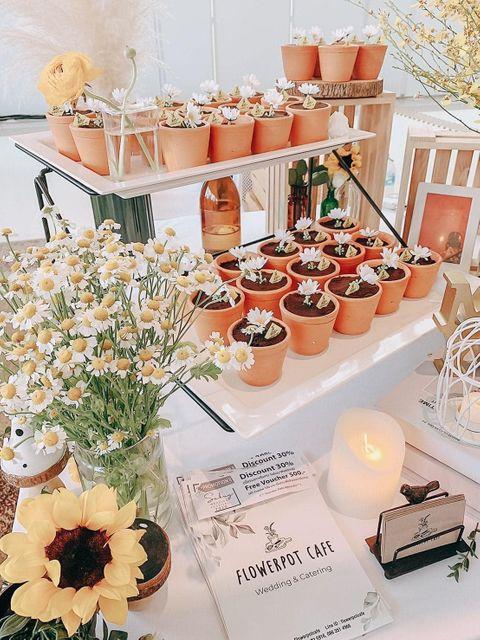 Flowerpot Cafe