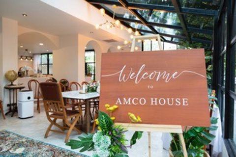 AMCO House