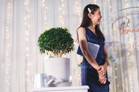 Manie Wedding