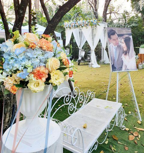 Rueanthai Ramintra Wedding Villa