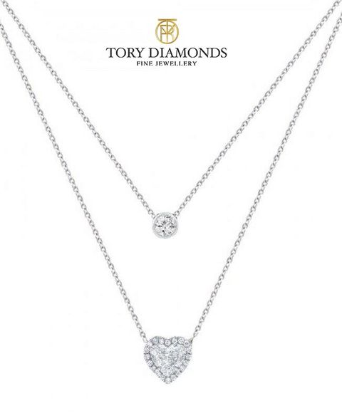 TORY DIAMONDS