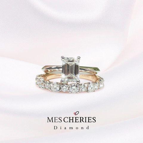 Mes Cheries Diamond