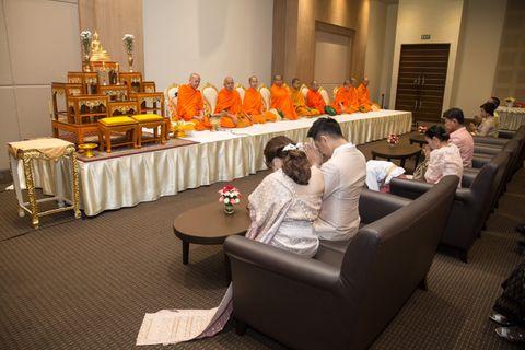 Centra by Centara Government Complex Hotel & Convention Centre Chaeng Watthana