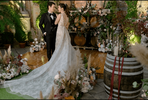 Masterpiece Bridal Couture