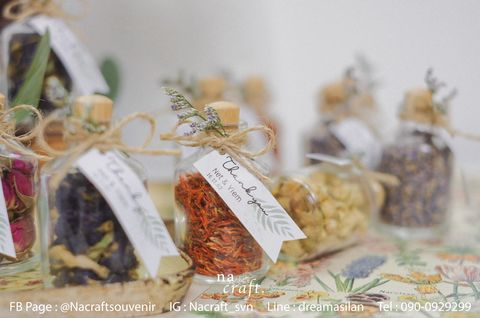 Souvenir Handmade Nacraft