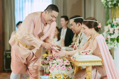 Mittaneeya wedding
