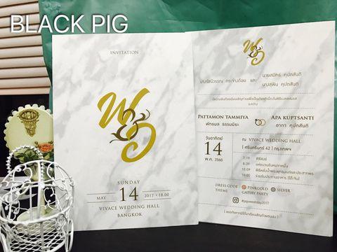 BLACK PIG DESIGN