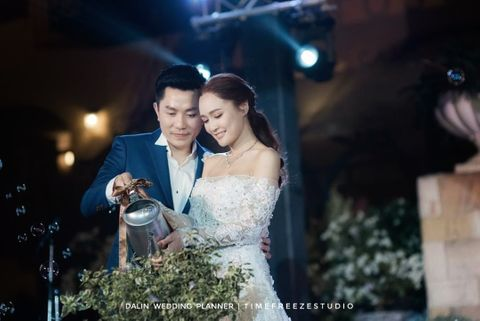 Dalin Wedding Planner