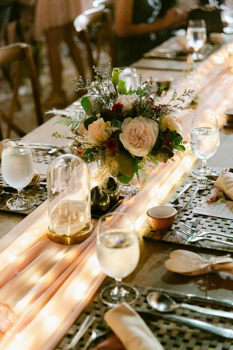 Serendipity Wedding House