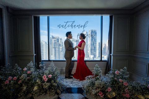 Hilton Sukhumvit Bangkok Hotel