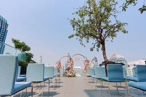 Sindhorn Midtown Hotel Bangkok