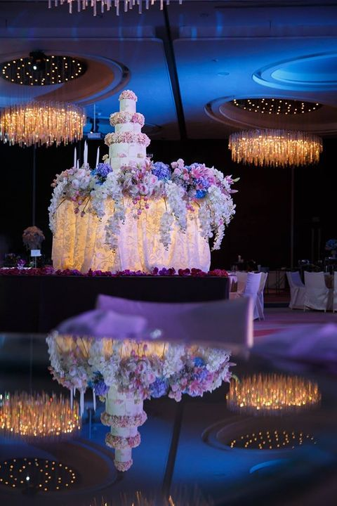 CDC Crystal Grand Ballroom