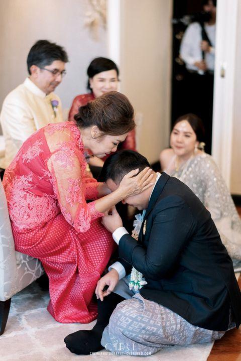 Cheri Wedding