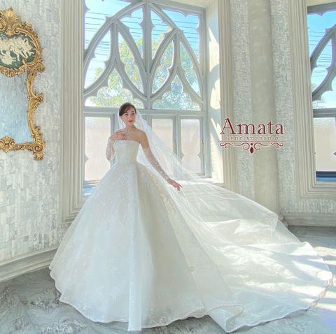 Amata Wedding Studio