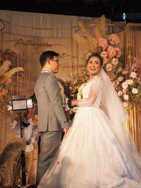 Ananya Wedding Dress
